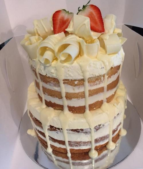 cakes noosa
